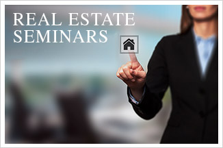Real Estate Seminars
