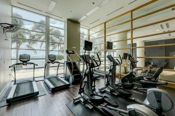 31- cardio room