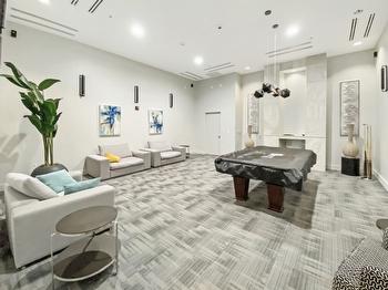 43- Billiards Room
