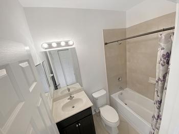 26- Bathroom 3 hallway high